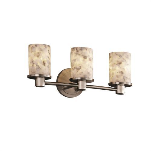 Rondo 3-Light Bath Bar