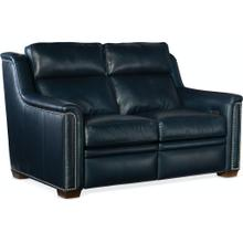 Bradington Young Raiden Loveseat L and R Full Recline w/Articulating Headrest - Two Pc Back 204-70-2