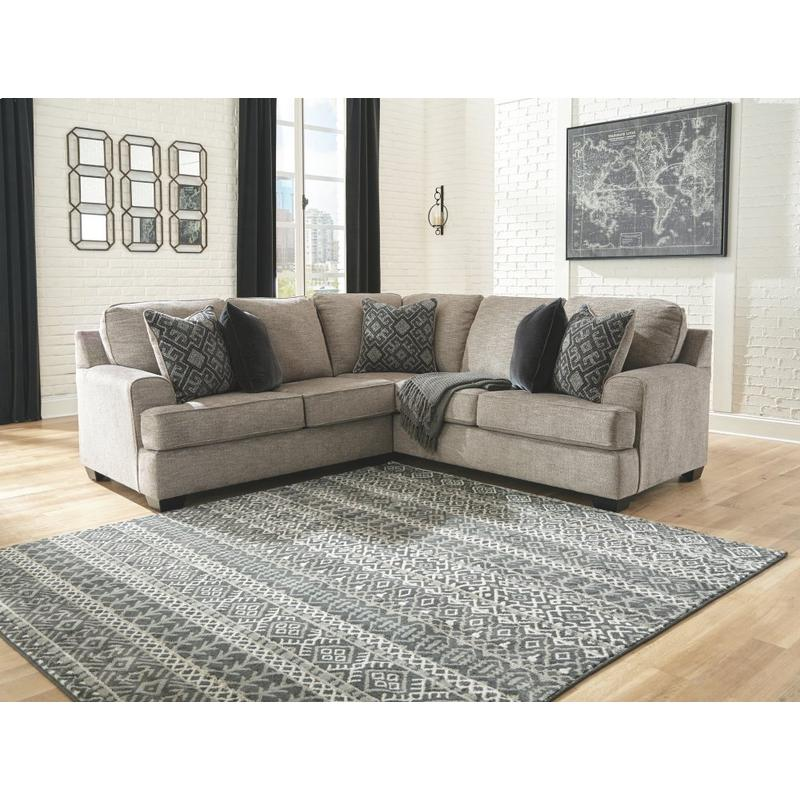 View Product - Bovarian 2-piece Sectional