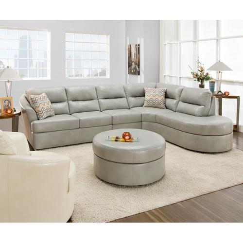 Simmons Upholstery - Swivel Chair