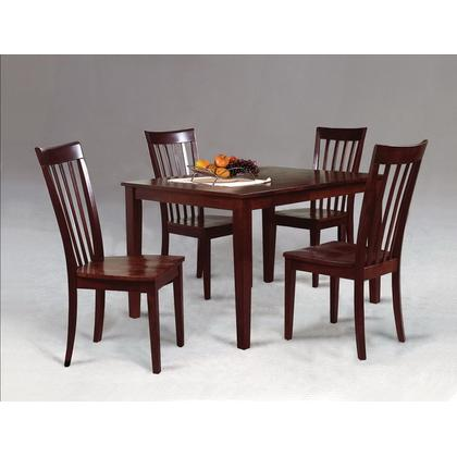 Brody - 5 pcs Dining Set