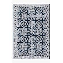 View Product - LB-05 MH Midnight / Silver Rug