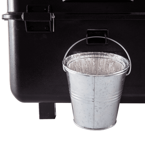 Traeger Grills - Traeger Mini Grease Bucket Liners - 5 Pack - Scout/Ranger/PTG