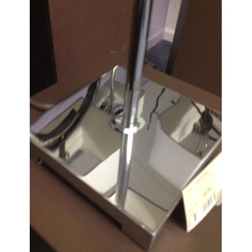 Crestview Collections - Orlo Twin Light Table Lamp