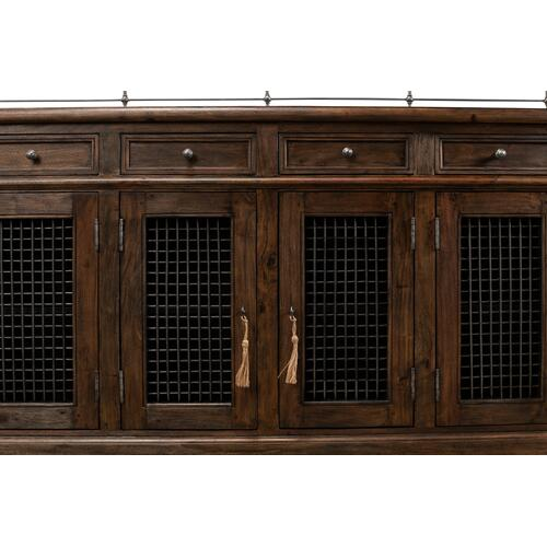 Covent Gardens Sideboard, Old Stain