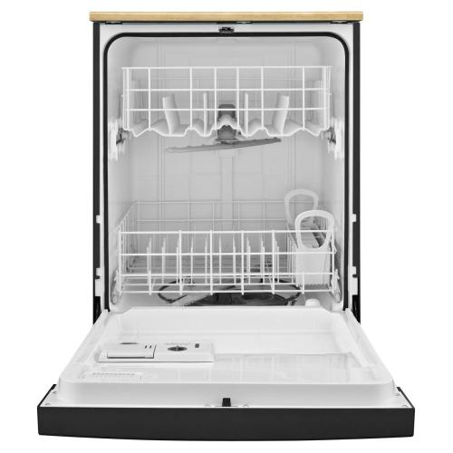 Portable Dishwasher with Soil Sensor