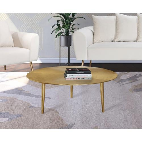 "Rohan Coffee Table - 32"" W x 32"" D x 16.5"" H"