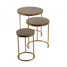 See Details - Clovis Side Table
