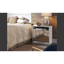 Mirror Night Stand