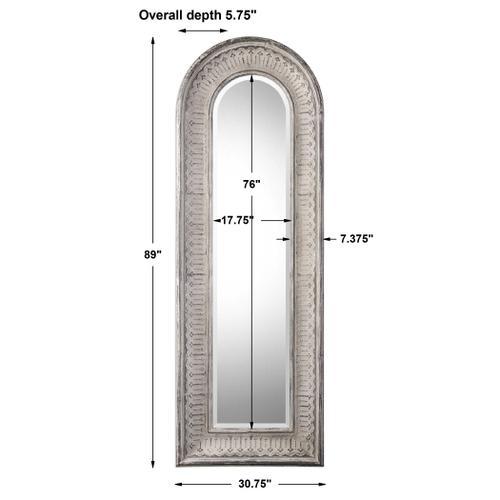 Uttermost - Argenton Arch Mirror