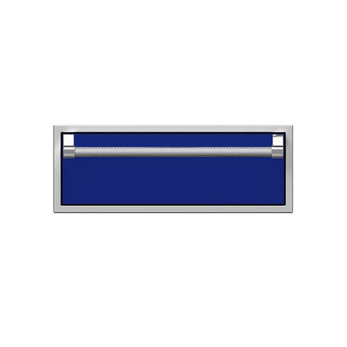 "Hestan - 30"" Hestan Outdoor Single Storage Drawer - AGSR Series - Prince"