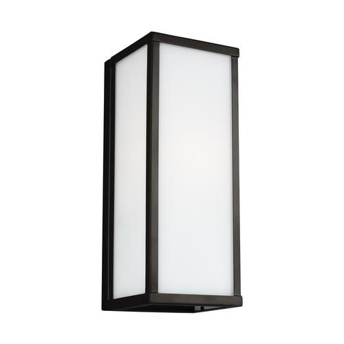 Feiss - Harrow Sconce Oil Rubbed Bronze