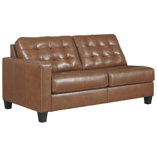 Baskove Left-arm Facing Loveseat