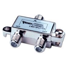 1 GHz CATV Signal Splitters