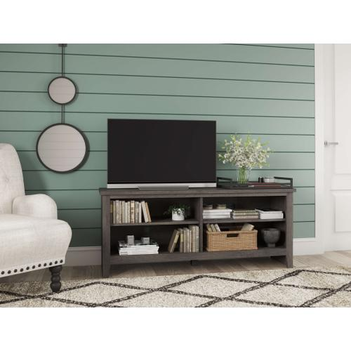 """Signature Design By Ashley - Arlenbry 58"""" TV Stand"""