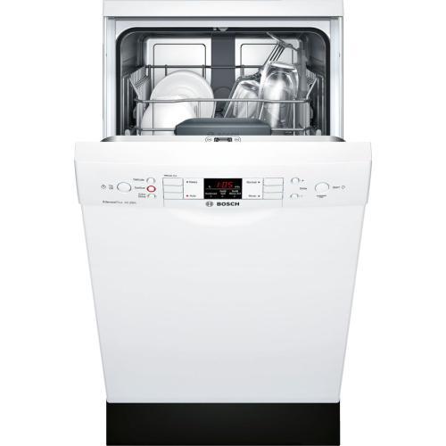 300 Series Dishwasher 17 3/4'' White SPE53U52UC