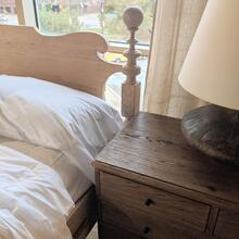 See Details - Saltwater Bed KING