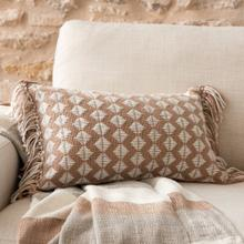Blush Saville Pillow