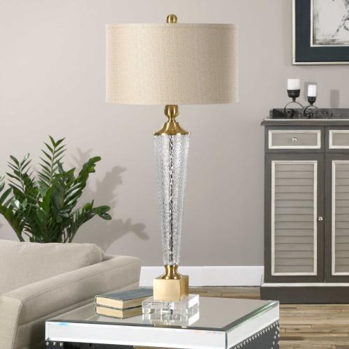 Credera Table Lamp