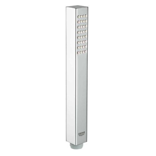 Euphoria Cube+ Stick Hand Shower - 1 Spray, 2.5 Gpm
