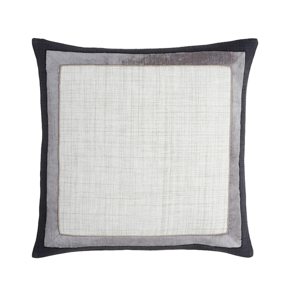 Dakota Pillow Cover Black