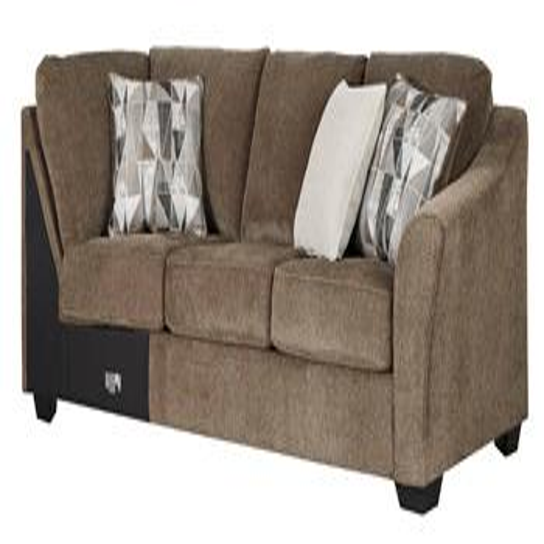 Graftin Right-arm Facing Sofa With Corner Wedge