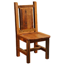 Artisan Side Chair
