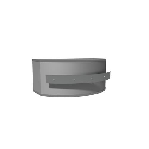 "Ventahood - 42"" Wall Mounted Designer Series Range Hood"