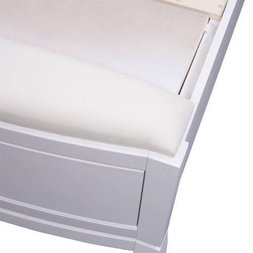 Full Storage Footboard & Slat Pack