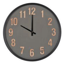 See Details - Jackson Wall Clock