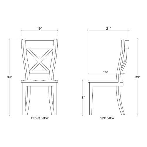 Gallery - Summerset Chair