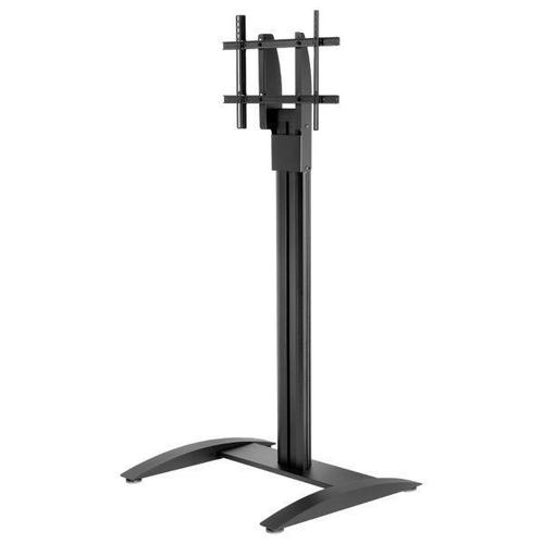 "SmartMount ® Flat Panel Floor TV Stand for 32"" to 75"" Displays"