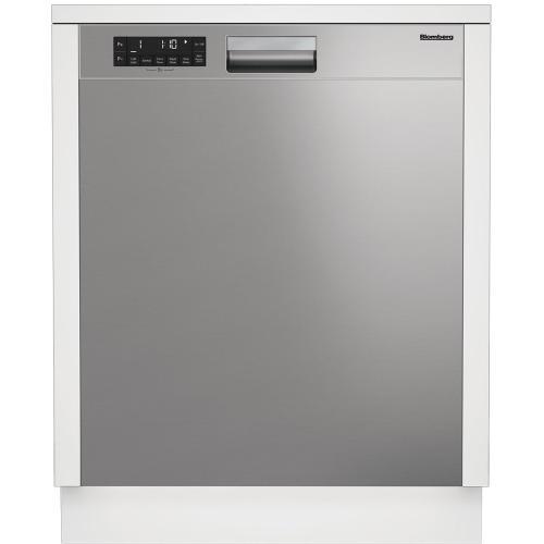 "Blomberg Appliances - 24"" Front Control Dishwasher"