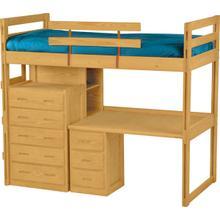 Study Loft Set