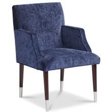 Cecilia Arm Dining Chair - 25 L X 26 D X 35 H