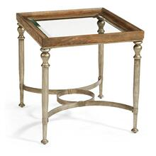 Elegance End Table