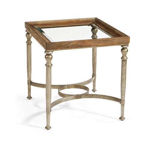 Flexsteel - Elegance End Table