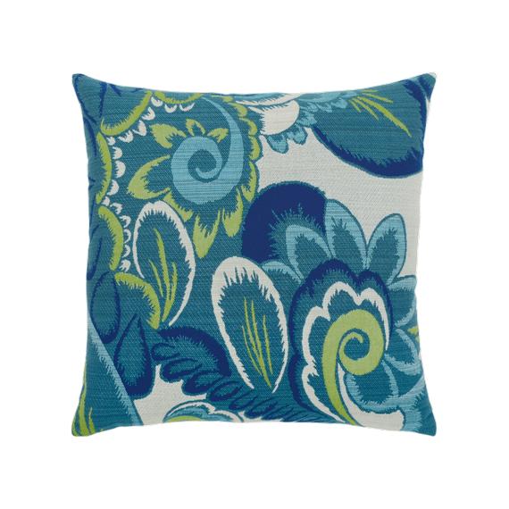 Elaine Smith - Floral Wave