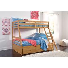 See Details - Hallytown Under Bed Storage