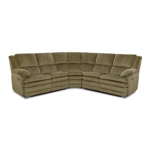 Simmons Upholstery - Laf Double Motion Loveseat