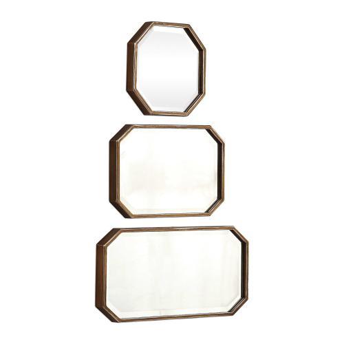 Trois Mirrors, S/3