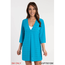 See Details - Open Weave Coverup - S/M (2 pc. ppk.)