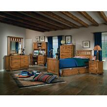 Timberline Hutch