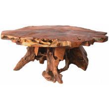 TF-0775 Bighorn Root Coffee Table