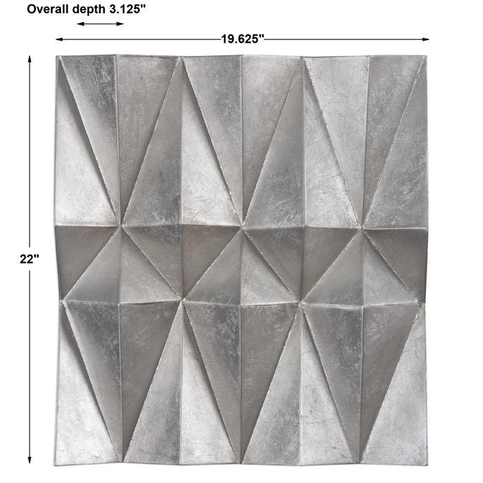 Uttermost - Maxton Metal Wall Decor, S/3