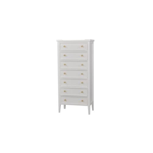 Pimlico Tall Chest Of Drawers