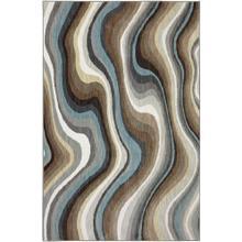 "Euphoria Larkhall Granite 5' 3""x7' 10"""