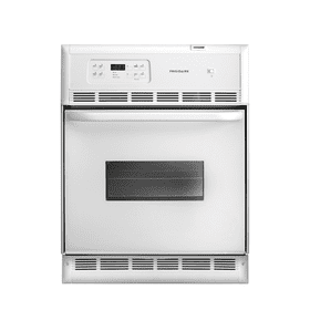 Scratch and Dent   Frigidaire 24'' Single Electric Wall Oven