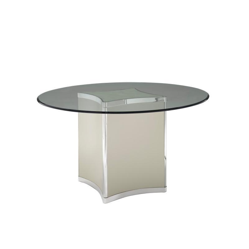 Cydney Round Table Base