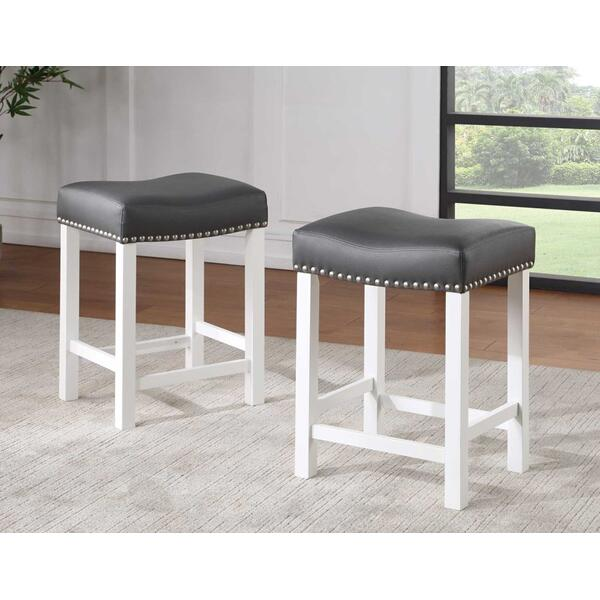 Zermatt Counter Stool